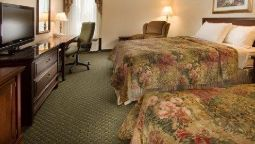 Kamers DRURY INN AND SUITES KANSAS CITY AIRPORT