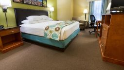 Kamers DRURY INN SUITES HOUSTON THE WOODLANDS