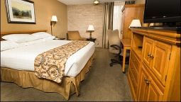 Kamers DRURY INN AND SUITES SAN ANTONIO AIRPORT