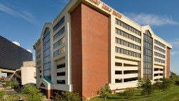 Buitenaanzicht DRURY INN SUITES COLUMBUS CONVENTION CTR
