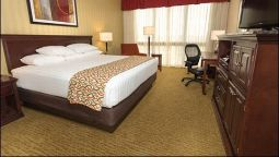 Kamers DRURY INN SUITES COLUMBUS CONVENTION CTR
