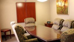 Conference room DoubleTree Club by Hilton Buffalo Downtown