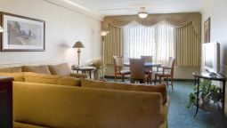 Suite DoubleTree by Hilton Chicago - Alsip