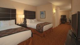 Kamers DoubleTree Suites by Hilton Minneapolis