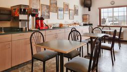 DAYS INN AND CONFERENCE CENTER - Ellensburg (Washington)