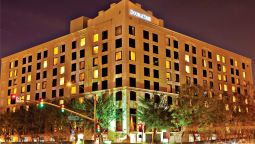 Hotel DoubleTree by Hilton Santa Ana - Orange County Airport - Santa Ana (Californië)