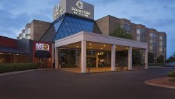 Hotel DoubleTree by Hilton Johnson City - Johnson City (Tennessee)