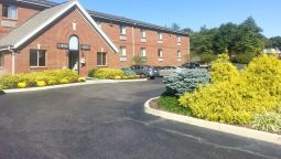 Hotel EXTENDED STAY AMERICA REAGAN - Blue Ash (Ohio)