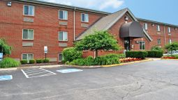 Hotel EXTENDED STAY AMERICA CHAPEL R