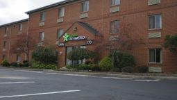 Hotel EXTENDED STAY AMERICA COPLEY - Fairlawn (Ohio)