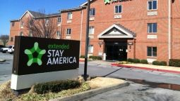 Hotel EXTENDED STAY AMERICA MIDTOWN