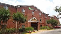 Hotel EXTENDED STAY AMERICA NEWPORT - Newport News (Virginia)