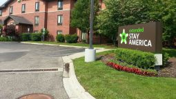 Hotel EXTENDED STAY AMERICA WARREN - Warren (Michigan)