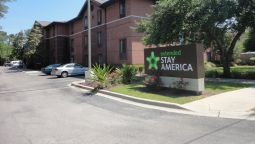 Hotel EXTENDED STAY AMERICA TALLAHAS - Tallahassee (Florida)