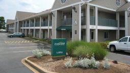 Hotel CROSSLAND STUDIOS SPARTANBURG - Spartanburg (South Carolina)