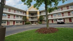 Hotel EXTENDED STAY AMERICA CHATTANOOGA - Chattanooga (Tennessee)