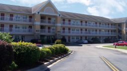 Hotel EXTENDED STAY AMERICA FT JACKS - Columbia (South Carolina)
