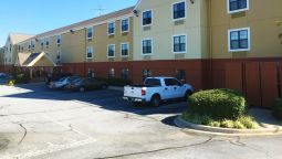 Hotel EXTENDED STAY AMERICA GSP AIR - Greenville (South Carolina)