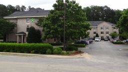 Hotel EXTENDED STAY AMERICA CARY REG - Cary (North Carolina)