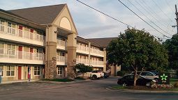 Hotel EXTENDED STAY AMERICA ROANOKE