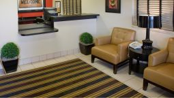 Hotel EXTENDED STAY AMERICA LEXINGTO - Lexington (Kentucky)