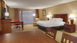 Kamers DoubleTree by Hilton Ontario Airport
