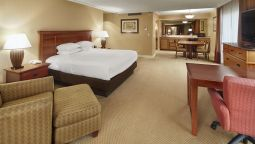 Room DoubleTree by Hilton Ontario Airport