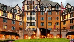 Exterior view Hotel Roanoke - Conference Center Curio Collection by Hilton