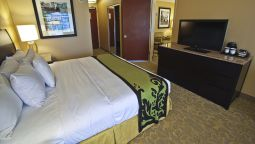 Kamers DoubleTree by Hilton Santa Ana - Orange County Airport
