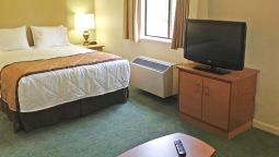 Kamers EXTENDED STAY AMERICA TATES CR