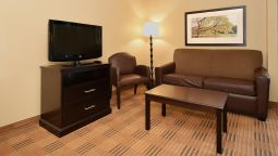 Kamers EXTENDED STAY AMERICA HURSTBOU