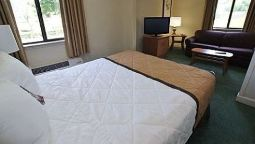 Room EXTENDED STAY AMERICA BRENTWOO