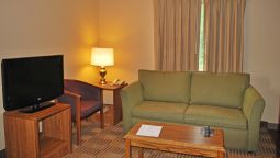 Room EXTENDED STAY AMERICA CHAPEL R