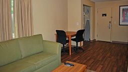 Kamers EXTENDED STAY AMERICA CHAPEL R