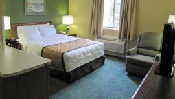 Room EXTENDED STAY AMERICA HAYWOOD