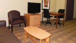 Room EXTENDED STAY AMERICA EXEC PK