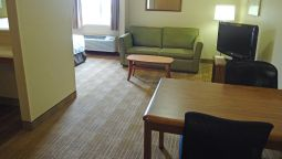 Room EXTENDED STAY AMERICA WENDOVER