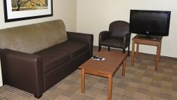 Room EXTENDED STAY AMERICA E MCCULL
