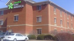 Exterior view EXTENDED STAY AMERICA MEIJER D