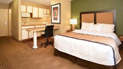 Room EXTENDED STAY AMERICA EARTH CI