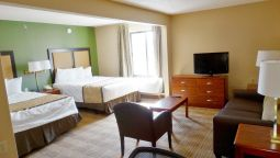 Room EXTENDED STAY AMERICA SIX FLAG
