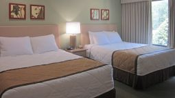 Room EXTENDED STAY AMERICA NW HOUST