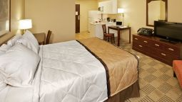 Room EXTENDED STAY AMERICA WARREN