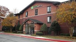 Exterior view EXTENDED STAY AMERICA CHASTAIN