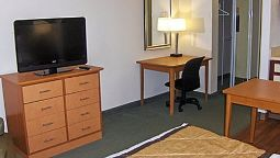 Room EXTENDED STAY AMERICA VININGS