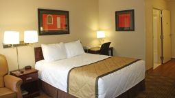 Room EXTENDED STAY AMERICA HUNTSVIL