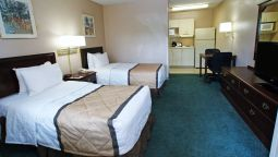 Kamers EXTENDED STAY AMERICA CHATTANOOGA