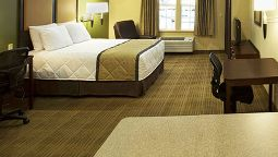 Room EXTENDED STAY AMERICA FAYETTEV