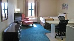 Room EXTENDED STAY AMERICA GSP AIR