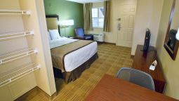 Kamers EXTENDED STAY AMERICA LITTLE R